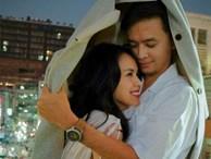 Vợ chồng Tú Vi - Văn Anh 'trốn con' lên Đà Lạt chụp ảnh kỷ niệm 6 năm bên nhau