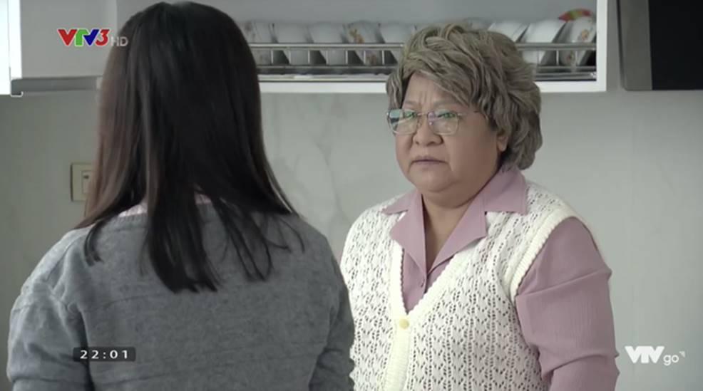 Chưa về nhà chồng, cô vợ đã này so gan thách thức bà nội chồng Nàng Dâu Order ngay trên MXH!-1