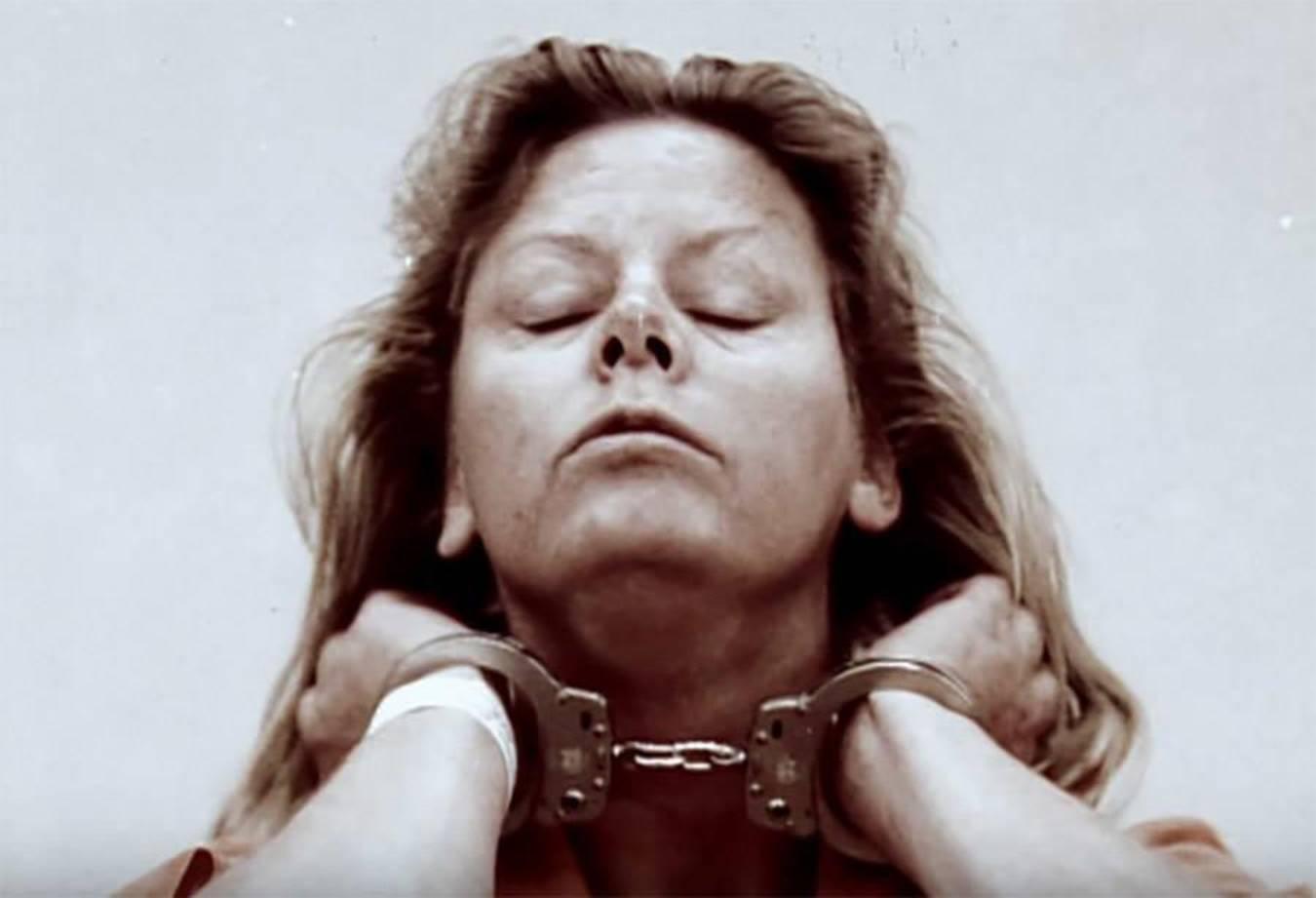 Gái mại dâm trở thành sát thủ khét tiếng nhất lịch sử-1