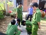 Hà Tĩnh: Điều tra vụ nam sinh lớp 9 mồ côi cha mẹ nghi bị đánh đến phù não, phải thở bằng oxy-2