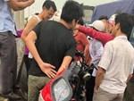 Bắc Ninh: Nghi vấn bố giết chết con trai sau cuộc cãi vã rồi lao vào tàu hỏa tự tử-2