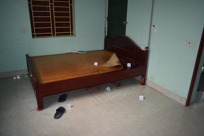 Bắc Ninh: Nghi vấn bố giết chết con trai sau cuộc cãi vã rồi lao vào tàu hỏa tự tử-1