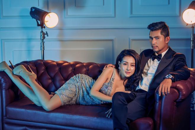 Lương Bằng Quang chia tay hotgirl ngực khủng Ngân 98 vì chuyện chăn gối nhàm chán?-1