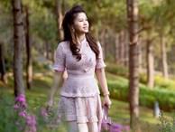 Bà Diệp Thảo hậu ly hôn: Khiêm nhường, thoát khỏi danh lợi thị phi