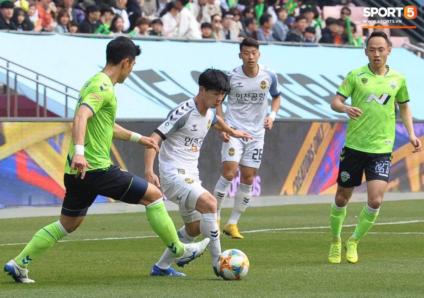 Fan Công Phượng hãy bình tĩnh, Incheon United khởi đầu bết bát là... chuyện bình thường-2
