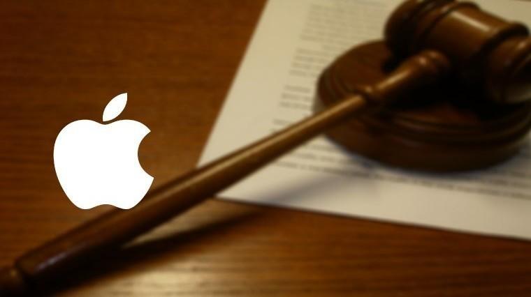 Tất cả iPhone bị tố vi phạm sáng chế-1