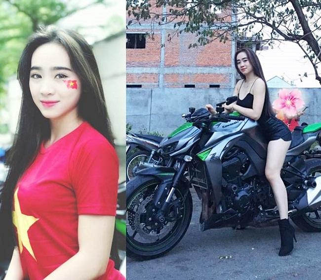 Hot girl Cần Thơ, Hà Nội quyết tâm đạt vòng 3 khủng vì chia tay bạn trai-1