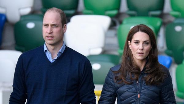 Sau nghi án ngoại tình, gia đình Công nương Kate và Hoàng tử William rơi vào tình trạng chưa từng có-1
