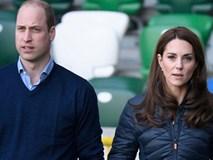 Sau nghi án ngoại tình, gia đình Công nương Kate và Hoàng tử William rơi vào tình trạng chưa từng có