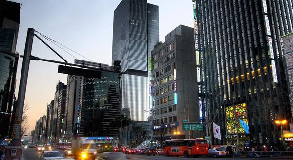 Bê bối tình dục trong K-pop hé lộ mặt tối của quận nhà giàu Gangnam-1