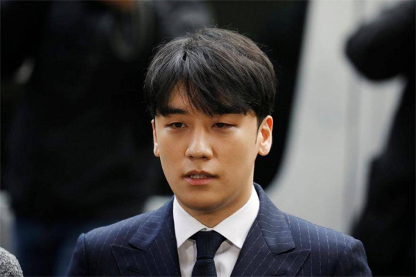 Bê bối tình dục trong K-pop hé lộ mặt tối của quận nhà giàu Gangnam-3