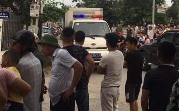 Hàng trăm cảnh sát vây bắt nhóm đối tượng cất giấu 6 tạ ma túy-1