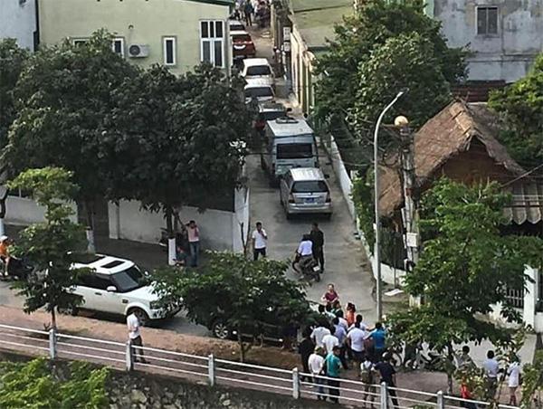 Hàng trăm cảnh sát vây bắt nhóm đối tượng cất giấu 6 tạ ma túy-2