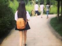 Hành trình lần theo dấu vết truy tìm cô bé 14 tuổi thích tìm bạn trai và ở nhà nghỉ