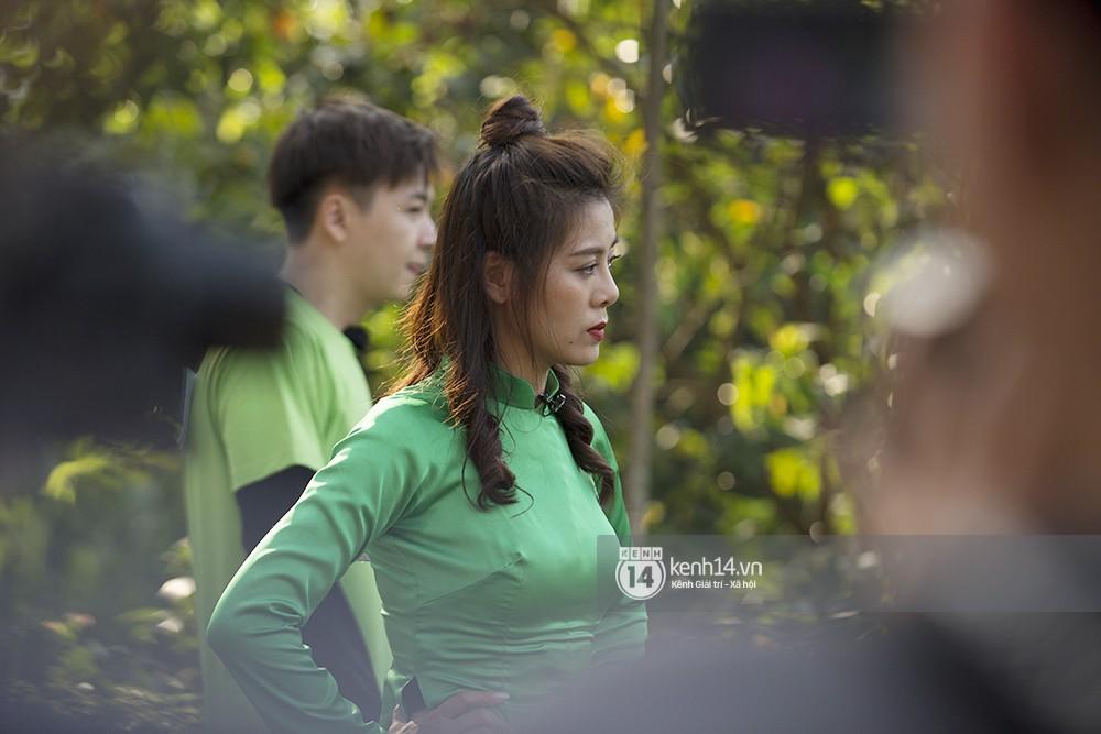Running Man - Không lên sóng: Nam Thư tức tưởi đòi quay lại xử đẹp BB Trần-3