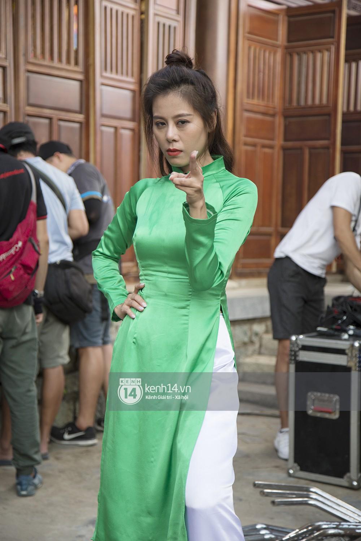 Running Man - Không lên sóng: Nam Thư tức tưởi đòi quay lại xử đẹp BB Trần-6