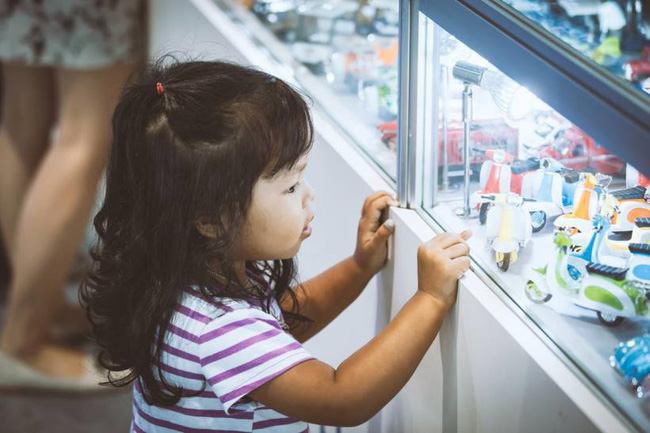 Nếu bố mẹ biết 6 điều này từ sớm thì sẽ vô cùng tốt cho quá trình dạy dỗ và phát triển tư duy của trẻ-1