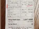 Khét lẹt Hạ Long: Chặt chém 2 triệu đồng/kg đỗ-2
