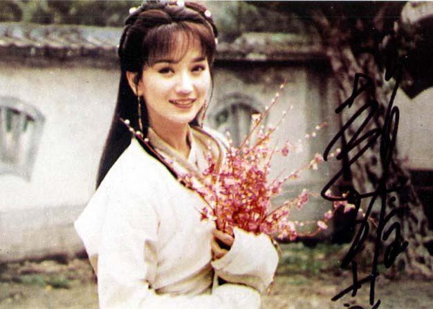 Kinh ngạc với nhan sắc của nữ thần không tuổi Triệu Nhã Chi ở tuổi 41-3