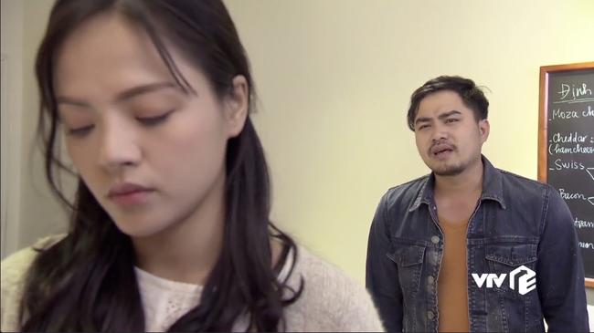 Về nhà đi con tập 6: Ám ảnh với ánh mắt uất nghẹn của Thu Quỳnh sau khi bị chồng làm sảy thai-5