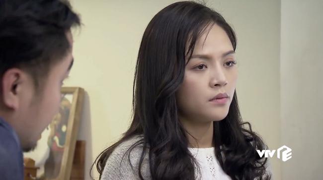 Về nhà đi con tập 6: Ám ảnh với ánh mắt uất nghẹn của Thu Quỳnh sau khi bị chồng làm sảy thai-7