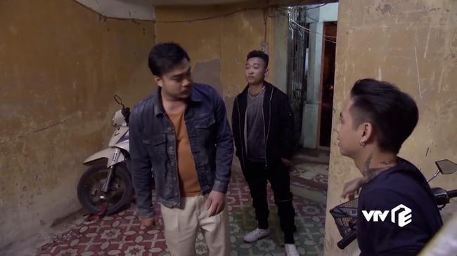 Về nhà đi con tập 6: Ám ảnh với ánh mắt uất nghẹn của Thu Quỳnh sau khi bị chồng làm sảy thai-2