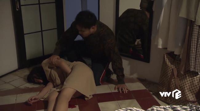 Về nhà đi con tập 6: Ám ảnh với ánh mắt uất nghẹn của Thu Quỳnh sau khi bị chồng làm sảy thai-9