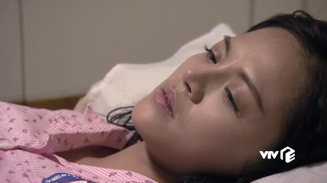 Về nhà đi con tập 6: Ám ảnh với ánh mắt uất nghẹn của Thu Quỳnh sau khi bị chồng làm sảy thai-8