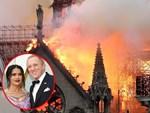 Nhà thờ Đức Bà đổ sập: Giọt nước mắt suy sụp của người dân và hành động đầu tiên của Tổng thống Pháp-13