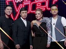 Vòng Giấu mặt The Voice nhạt nhẽo vì huấn luyện viên 'dĩ hòa vi quý'?