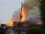 Lộ diện tỷ phú thứ 2 chi số tiền gấp đôi để khôi phục lại Nhà thờ Đức Bà Paris: Thân thế lẫy lừng đến Tổng thống Pháp cũng phải bái phục-6