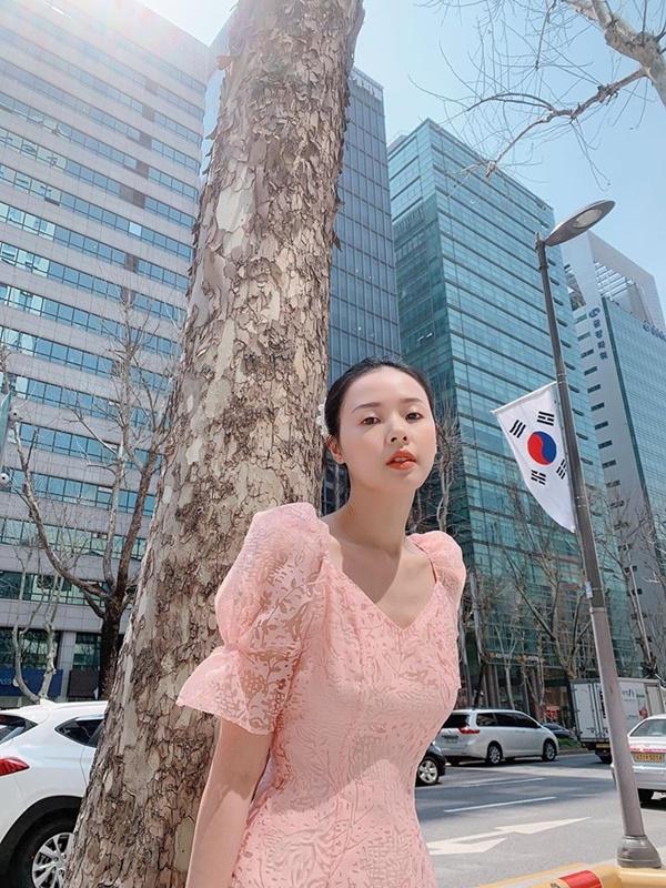 Midu mất túi xách và cả trăm triệu trên đất Hàn: Hành trình đi tìm ly kỳ, gay cấn chẳng kém phim hành động!-2