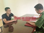 CLIP lời khai của nghi can hiếp dâm nữ sinh nhẩy cầu tự tử ở Bắc Ninh-3