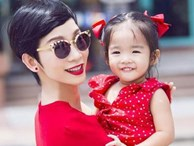 Xuân Lan: Làm mẹ đơn thân với bao thăng trầm, cay đắng