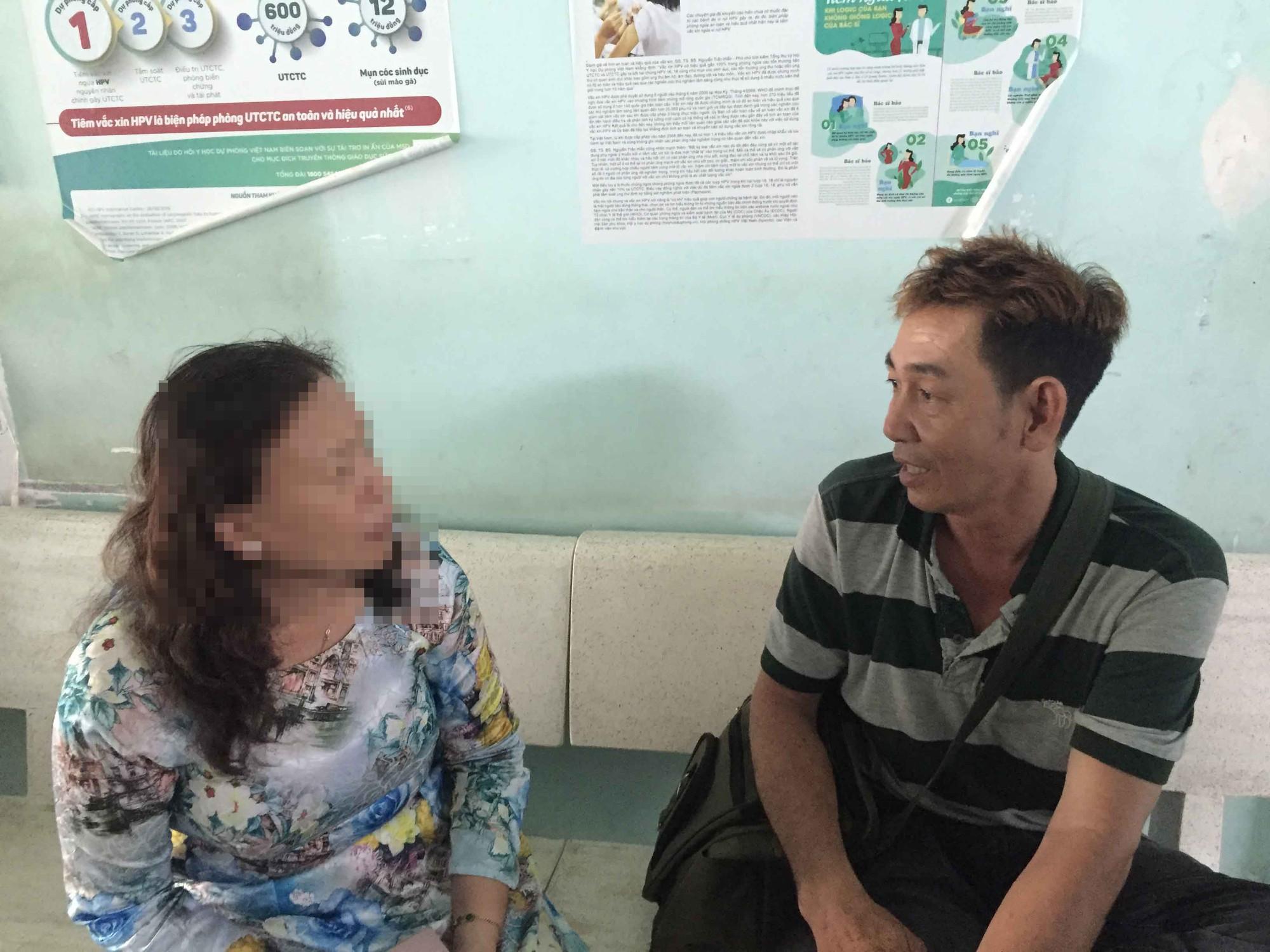 Hé lộ món nợ của anh trai khiến cô gái mang thai 6 tháng bị tra tấn dã man, thai nhi tử vong-2