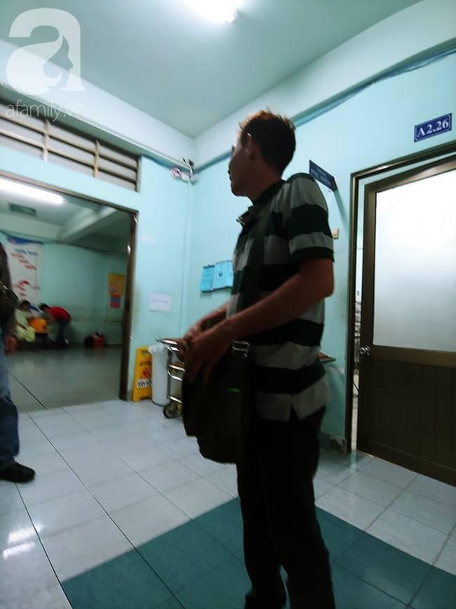 Cô gái mang bầu 6 tháng bị bắt cóc, tra tấn đến sảy thai bị sang chấn tâm lý, la hét, kích động trong bệnh viện-4