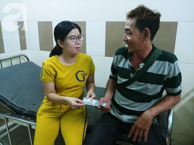 Cô gái mang bầu 6 tháng bị bắt cóc, tra tấn đến sảy thai bị sang chấn tâm lý, la hét, kích động trong bệnh viện-7