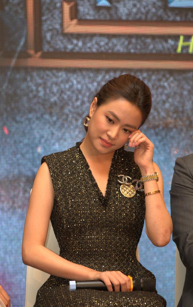 Hoàng Thùy Linh nghẹn ngào trở lại VTV 12 năm sau Vàng Anh, Hồng Đăng tuyên bố: Scandal năm xưa không phải lỗi của cô ấy!-3