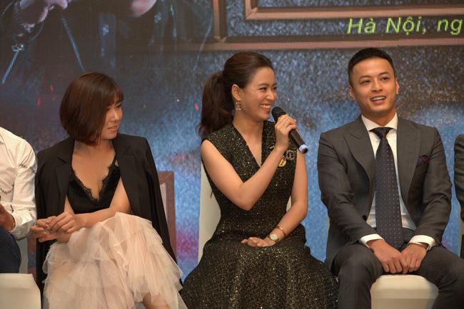 Hoàng Thùy Linh nghẹn ngào trở lại VTV 12 năm sau Vàng Anh, Hồng Đăng tuyên bố: Scandal năm xưa không phải lỗi của cô ấy!-4