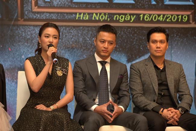 Hoàng Thùy Linh nghẹn ngào trở lại VTV 12 năm sau Vàng Anh, Hồng Đăng tuyên bố: Scandal năm xưa không phải lỗi của cô ấy!-9