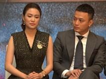 Hoàng Thùy Linh nghẹn ngào trở lại VTV 12 năm sau
