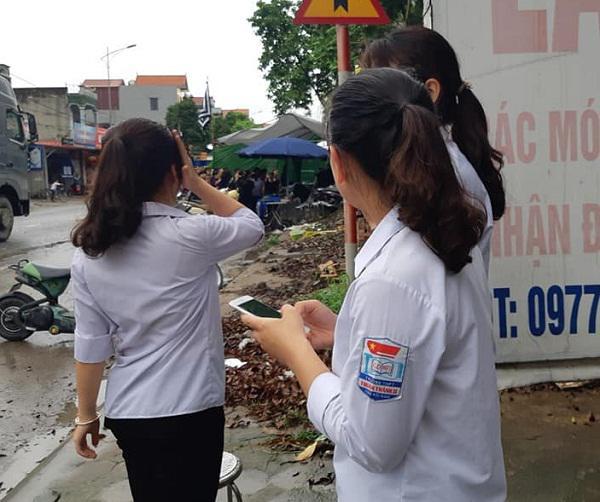 Ước mơ dang dở của nữ sinh tự tử nghi vì uất ức khi bị hiếp dâm ở Bắc Ninh-2