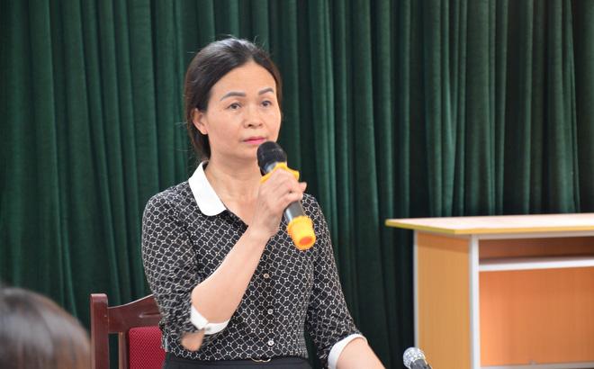 Phụ huynh làm đơn minh oan cho thầy giáo bị tố sàm sỡ 7 nam sinh ở Hà Nội-1