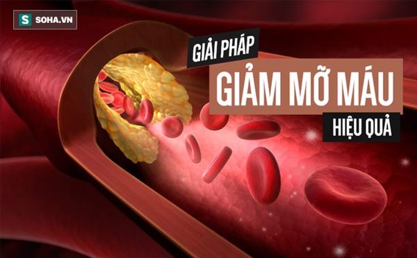 Thực phẩm kẻ thù của người bị mỡ máu, huyết áp, tiểu đường cao: Ăn vào bệnh sẽ nặng thêm-1