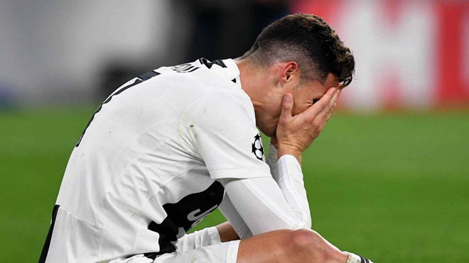 Chiêu mộ Ronaldo là sự lãng phí về tiền bạc lớn nhất trong lịch sử-1