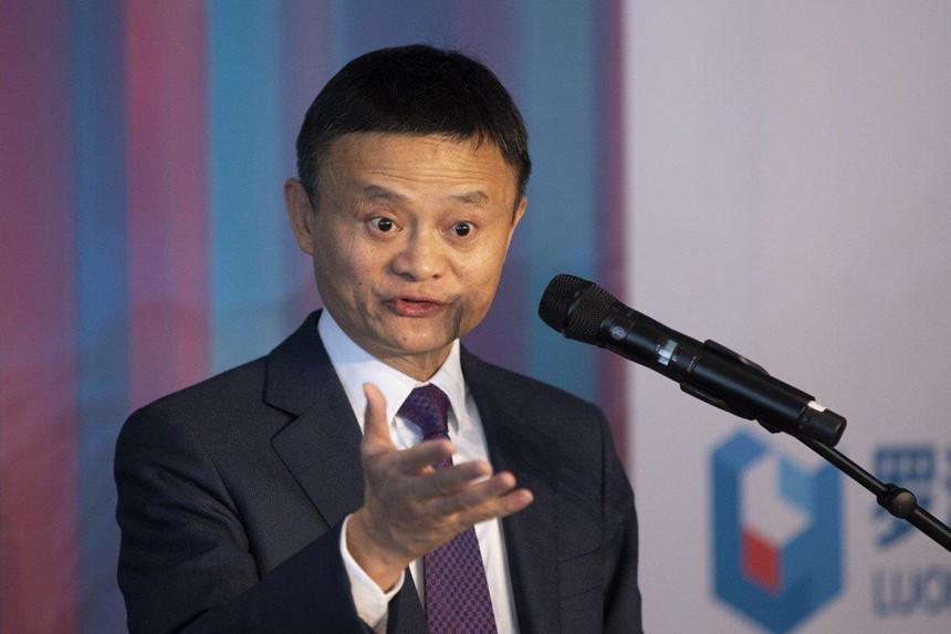 Jack Ma: Yêu nghề thì làm 12h/ngày chỉ là chuyện nhỏ-1