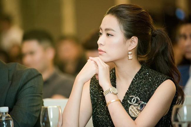 Hoàng Thùy Linh tái xuất sau Nhật ký Vàng Anh: Ngày tôi nhận lời đóng phim, mẹ còn rưng rưng hỏi Thật hả con?-2
