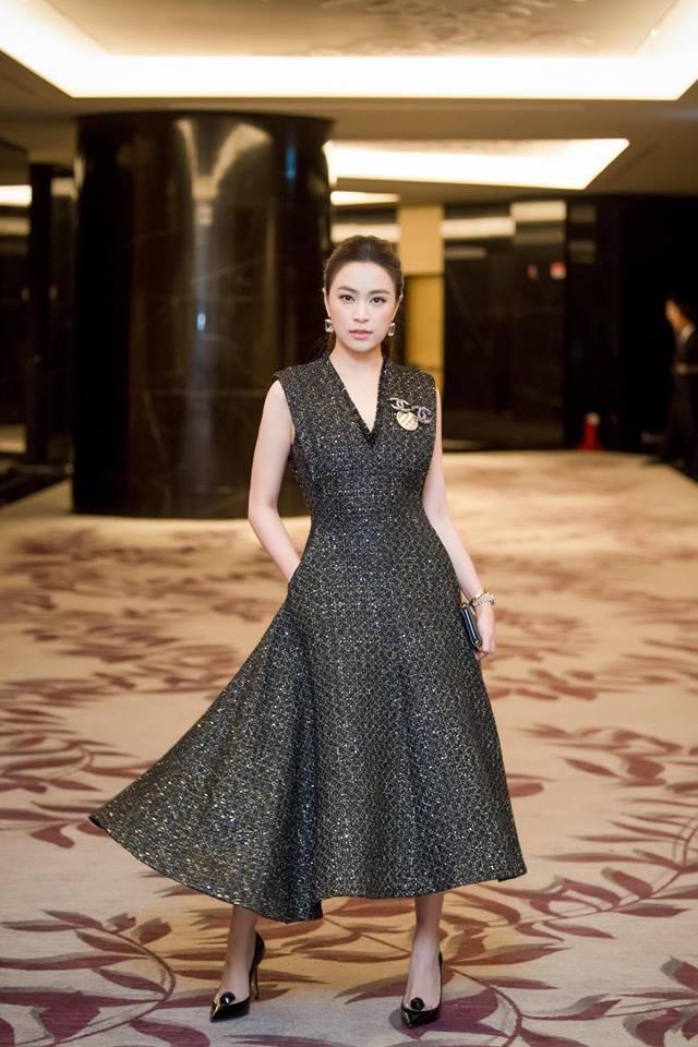 Hoàng Thùy Linh tái xuất sau Nhật ký Vàng Anh: Ngày tôi nhận lời đóng phim, mẹ còn rưng rưng hỏi Thật hả con?-1
