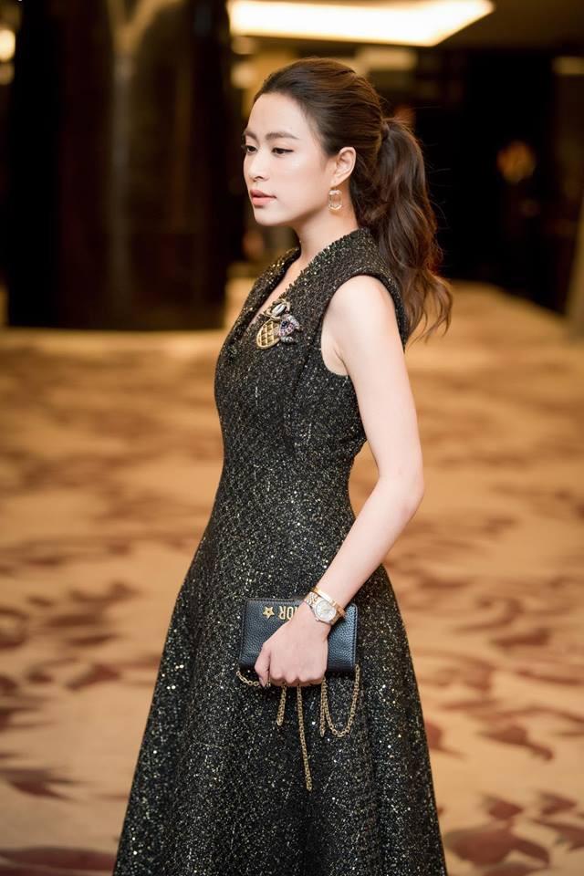 Hoàng Thùy Linh tái xuất sau Nhật ký Vàng Anh: Ngày tôi nhận lời đóng phim, mẹ còn rưng rưng hỏi Thật hả con?-4