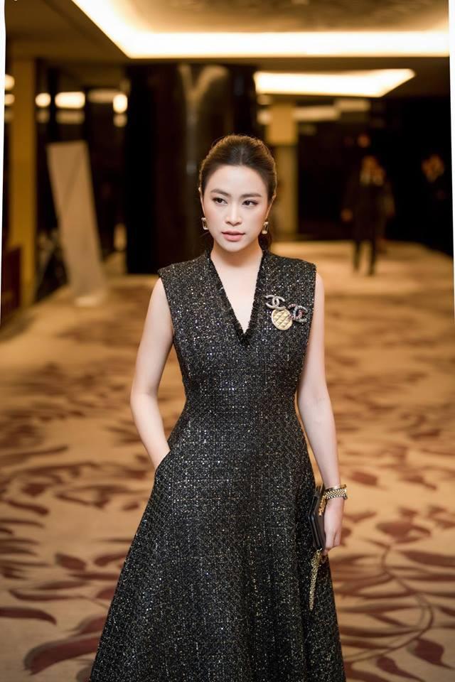 Hoàng Thùy Linh tái xuất sau Nhật ký Vàng Anh: Ngày tôi nhận lời đóng phim, mẹ còn rưng rưng hỏi Thật hả con?-3